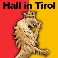Website of the town Hall in Tirol