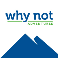 Сайт «Why Not Adventures»