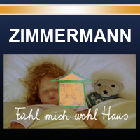 Website of Zimmermann & Co GmbH