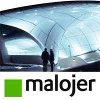 Website of Malojer Company