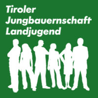 Website of Tirolean young people