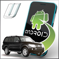 Android app for Unterberger auto