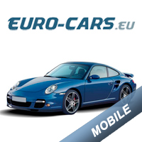 Mobile version of  Euro-Cars website