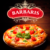 Website of Barbaris caffe