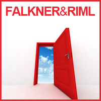 Website of Falkner & Riml company