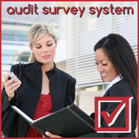 Audit Survey System - Joomla Component