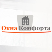 Website of Okna Komforta Company