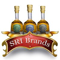 Website of SRI Brands Company