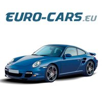 Website of Euro-Cars